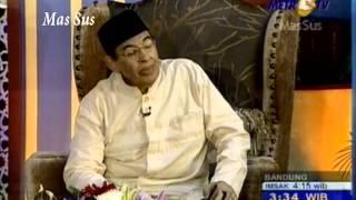 1429H Surat #4 An Nisaa Ayat 92-97 - Tafsir Al Mishbah MetroTV 2008