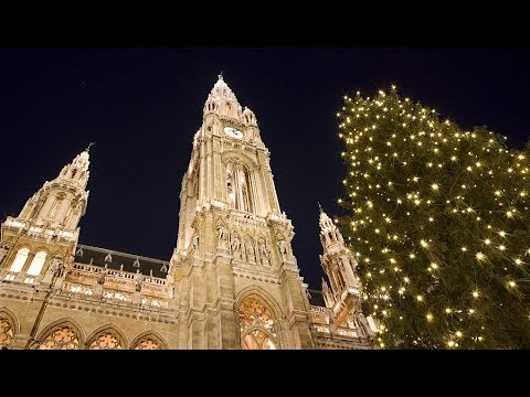 Xxx Mp4 Vánoční Vídeň 2017 S Adventními Trhy 9 12 2017 Christmas Markets Vienna 2017 3gp Sex