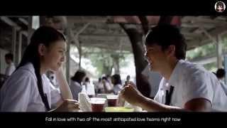 Para Sa Hopeless Romantic trailer [ENG SUB]