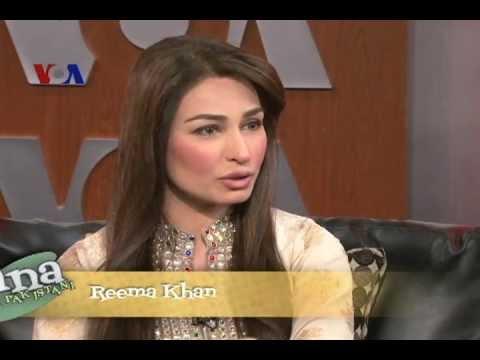 Sana. Ek Pakistani - Episode #2 - 8.21.12