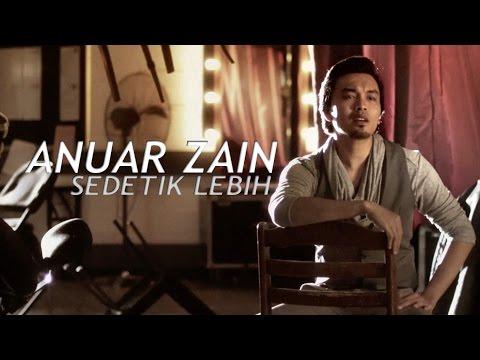 Sedetik Lebih - Anuar Zain (Official Music Video) OST Hikayat Merong Mahawangsa mp3