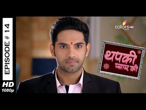 Thapki Pyar Ki - 9th June 2015 - थपकी प्यार की - Full Episode (HD)