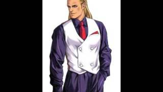 Art of Fighting 2 - Geese-Ni Kiss Cyber Edit (Geese Howard Theme) OST