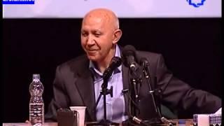 سخنرانی دکترحسین الهی قمشه ای حقوق بشر در ادبیات پارسی ۲ - drelahi.net