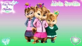 Katy Perry - Part Of Me [Chipettes Version]