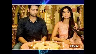 Yeh Rishta Kya Kehlata Hai family celebrates Dhanteras in full swing