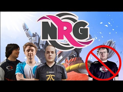 Overwatch What Happened with The New NRG
