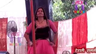SAARA ROLA PATLI KAMAR-- MONIKA SEXY N HOT DANCE--ORIGINAL H