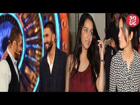 Ranveer Singh Says No To Salman Khan & Why | Shraddha-Katrina's Cold War
