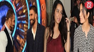Ranveer Singh Says No To Salman Khan & Why | Shraddha-Katrina