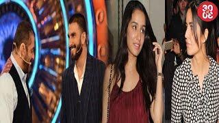 Ranveer Singh Says No To Salman Khan & Why | Shraddha-Katrina