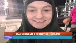 MAQEDONASJA E PRANON FENË ISLAME