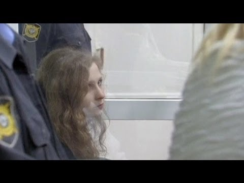 Xxx Mp4 Russian Court Rejects Pussy Riot Appeal 3gp Sex