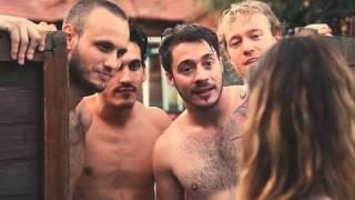 'Taekwondo', de Marco Berger & Martín Farina - Trailer