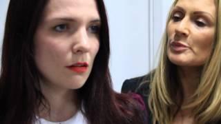 Jaimie Rivers & Sherri Phillips - Crash - 14th Nov 2013