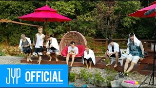 [Real GOT7 Season 3] episode 6. GOT7's Just right Summer Vacation #1