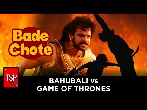 Xxx Mp4 TSP Bade Chote Bahubali Vs Game Of Thrones 3gp Sex