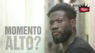 "#RRPL Apresenta ""Punchlinero"" Finalista na 5ºTemporada Red Cola (2018)"