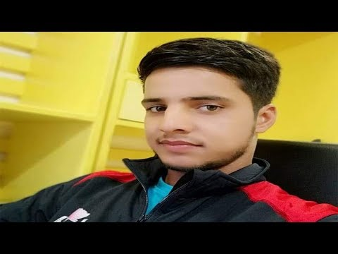 Xxx Mp4 Rasikh S IPL Selection Bring Cheers At His Native Village 3gp Sex
