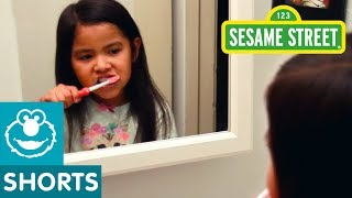 Sesame Street: R is for Routine