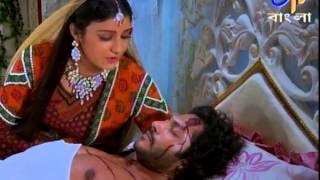 Durgesh Nandini - দুর্গেশনন্দিনী - 17th May 2014 - Full Episode