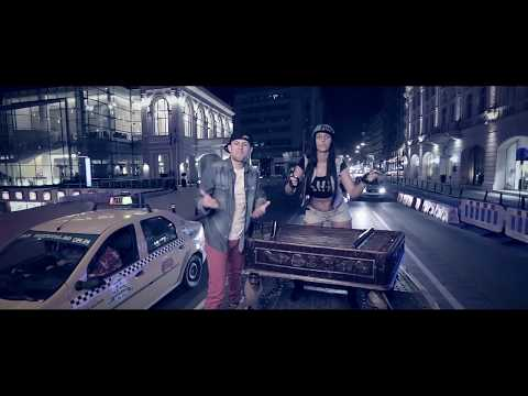 BODO -  K LA Hollywood (Videoclip Oficial)