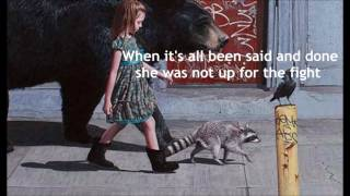Red Hot Chili Peppers - This Ticonderoga [Lyrics]