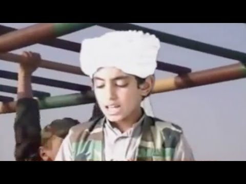 watch 'We Are All Osama': Bin Laden's Son Pledges To Continue Father's Fight
