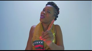 Queen Ifrica - Love Is Not Blind   Official Music Video