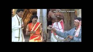 Nageswari Movie Comedy Collections 9