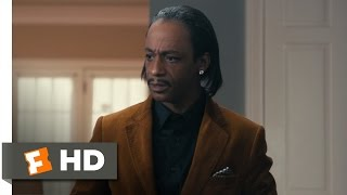 Scary Movie 5 (2013) - The Psychic Scene (5/9) | Movieclips