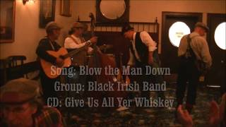 Blow the Man Down (English Pub Song)
