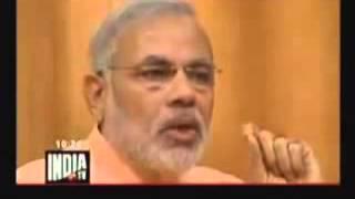 Narendra Modi in Aap ki Adalat Full episode