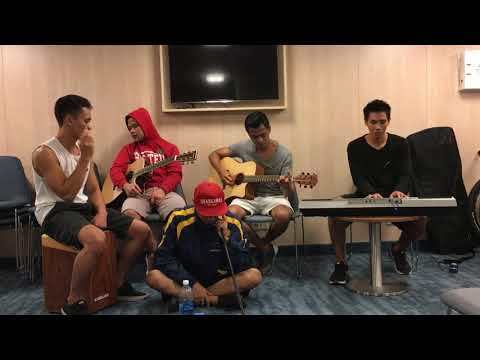 Download Lagu LINKIN PARK - IN THE END ACOUSTIC COVER MP3