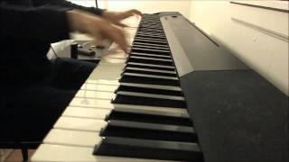 """""""Water Flower"""" Romantic Beautiful Piano Music"""