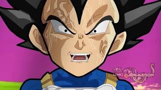 Dragon ball ball Nordeste Paródia Goku vs Vegeta rg videos jotinha e jotão