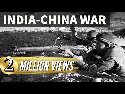 Xxx Mp4 1962 India China War भारत चीन युद्ध जानिये इतिहास हिंदी में UPSC IAS SSC Documentary 3gp Sex