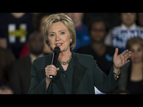 Will Clinton s Health Become a Bigger Campaign Issue With All Due Respect 09 12 16