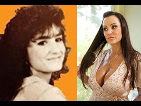 Lisa Ann - od 17 do 44 godine