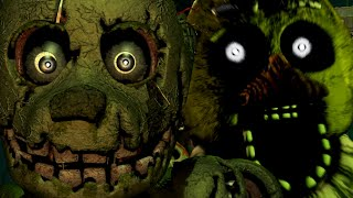 Five Nights at Freddy's 3 - FATELI SMETTEREEEEE!!