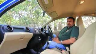 Honda Brio User Experience Review