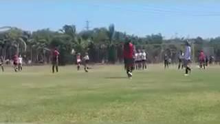 Mya Macias the best gol