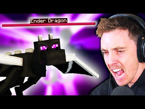 Beating Minecrafts HARDEST BOSS part 6