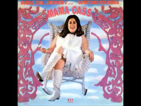 Cass Elliot - Make Your Own Kind of Music (HQ)