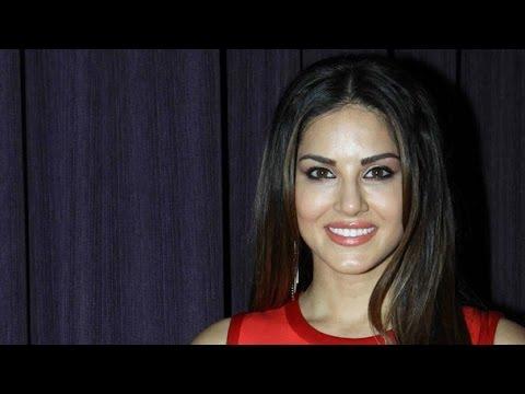 I would like to be reborn as Salman Khan: Sunny Leone