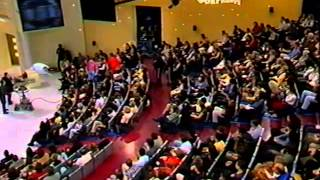 Sorpresa Sorpresa con Concha Velasco 22-01-99 (1er programa) part 1/2