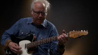 Bill Frisell - Ramblin' Round & Pastures Of Plenty (Live on KEXP)