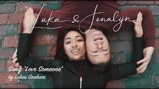 Lukas Graham – Love Someone | Luka & Jenalyn Dance Video