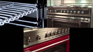 This is a wonderful look into the wonderful Bertazzoni family and cooking brand.