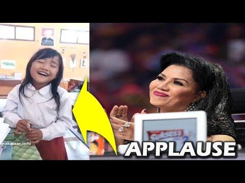 Xxx Mp4 VIRAL Lagu Oleh Oleh Rita Sugiarto Di Cover Anak SD Bersuara Emas 3gp Sex